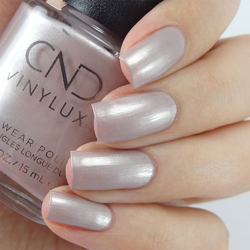 cnd shellac soiree strut фото на ногтях