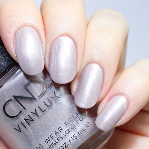 cnd shellac soiree strut фото