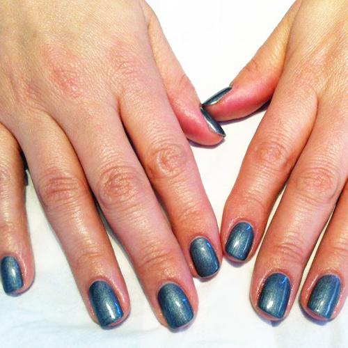 geleration 958 mystic фото на ногтях