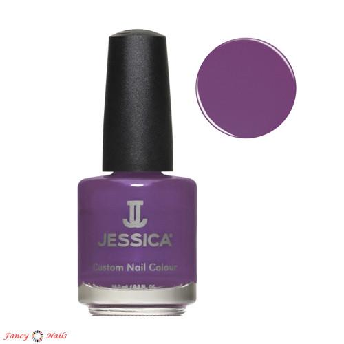 jessica purple