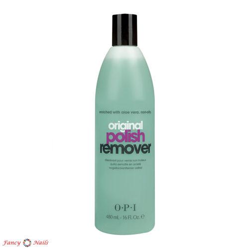 opi original polish remover 480 мл