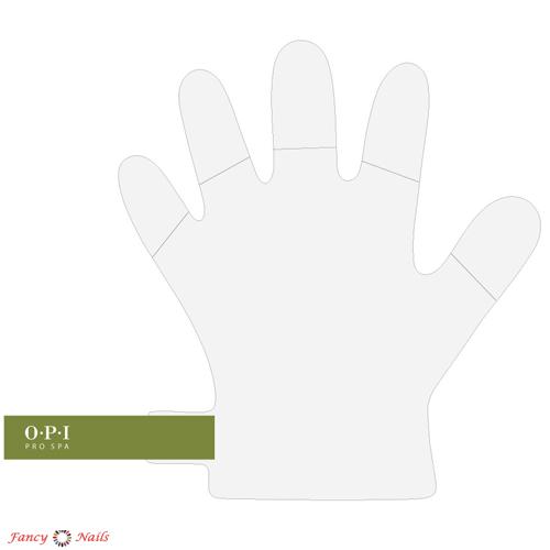 opi pro spa смягчающие перчатки12 шт