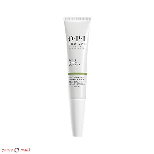opi pro spa nail cuticle oil to-go 7,5 мл