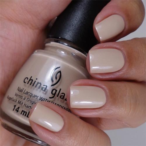 china glaze don't honk your thorn фото на ногтях