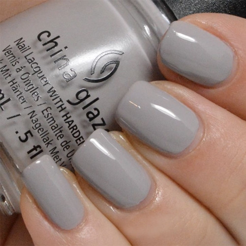 china glaze change your altitude фото на ногтях