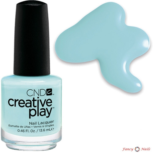 cnd creative play аmuse-mint