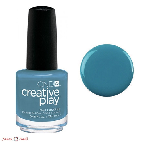 cnd creative play teal the wee hours
