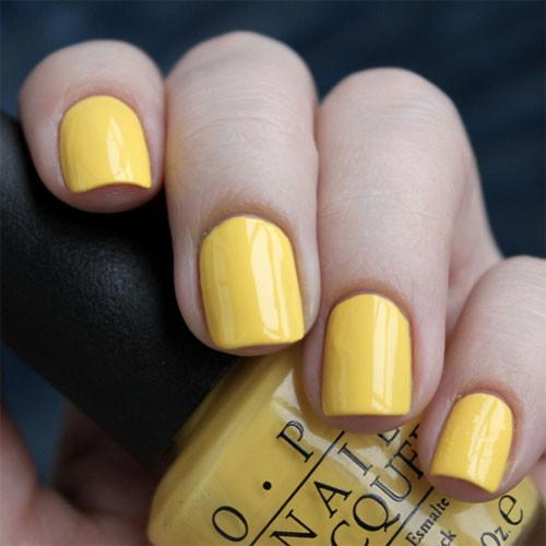 gelcolor i just can't cope-acabana фото на ногтях