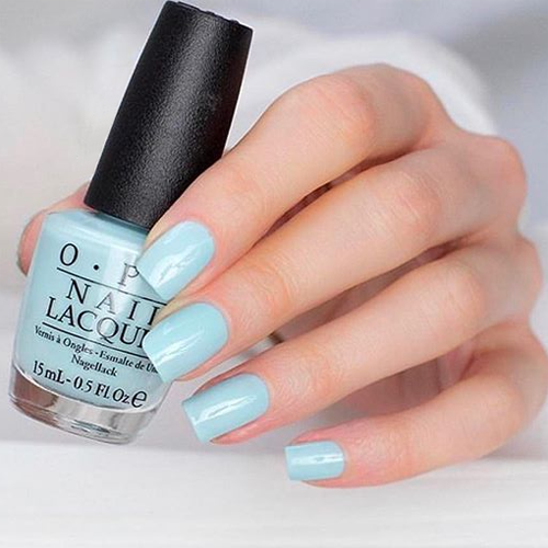 gelcolor suzi without a paddle фото на ногтях