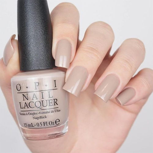 gelcolor coconuts over opi фото
