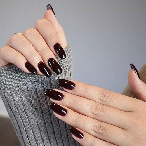gelcolor black cherry chutney фото