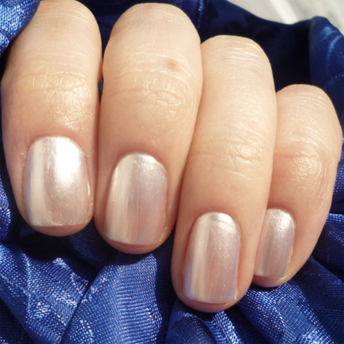 gelcolor kyoto pearl фото на ногтях