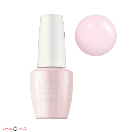 gelcolor baby take a vow