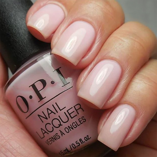 gelcolor baby take a vow фото на ногтях