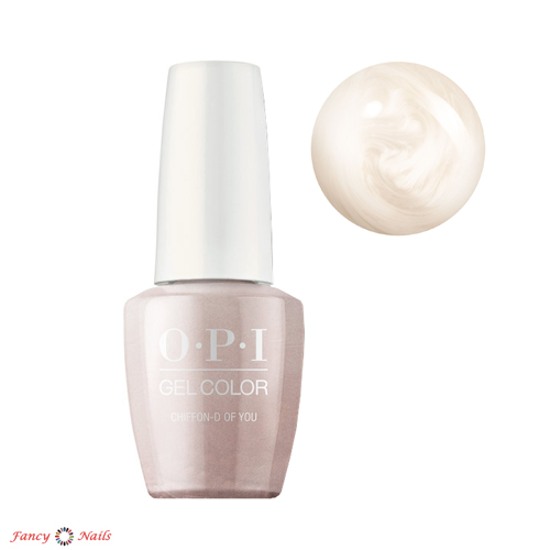 gelcolor chiffon-d of you