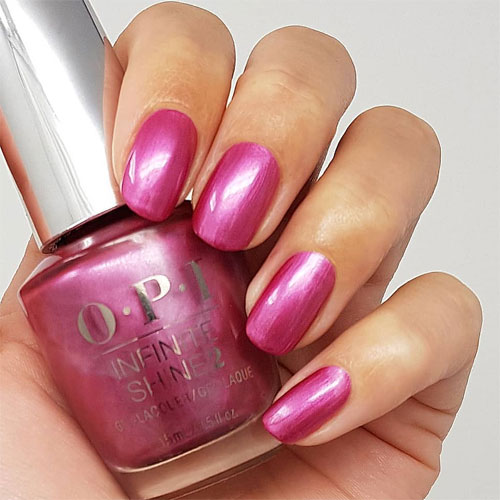 gelcolor a-rose at dawn broke by noon фото на ногтях