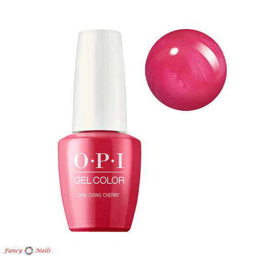 gelcolor cha-ching cherry