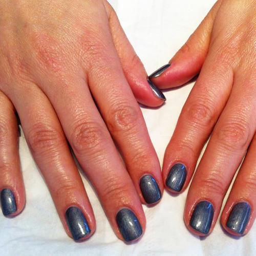 geleration mystic фото на ногтях