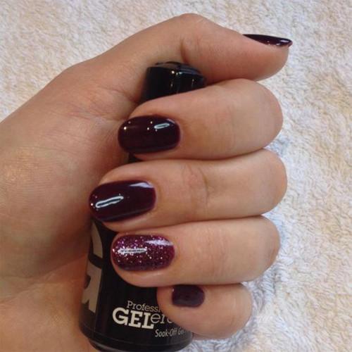 geleration 968 aphrodisiac фото на ногтях