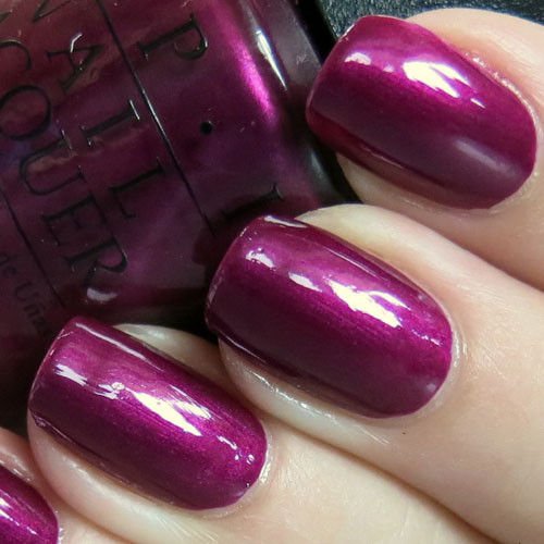 gelcolor kiss me or elf фото на ногтях