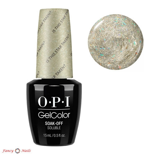 gelcolor is this star taken