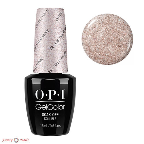 gelcolor ce-less-tial is more