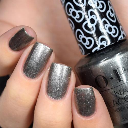 gelcolor isn't she iconic фото на ногтях