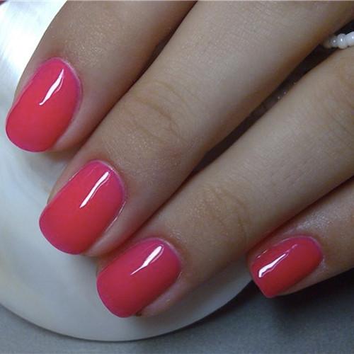 ibd starburst фото на ногтях