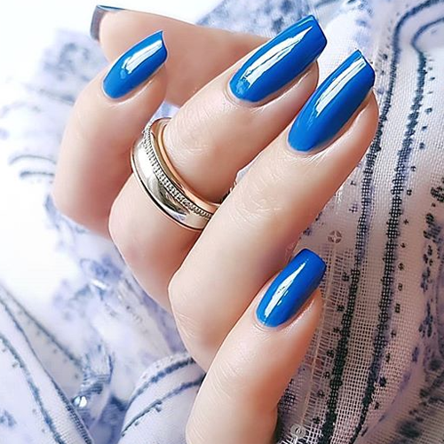 infinite shine tile art to warm your heart фото на ногтях