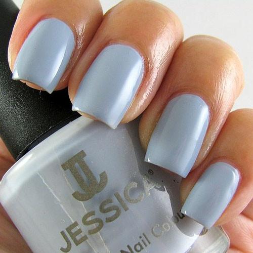 jessica sky high фото на ногтях