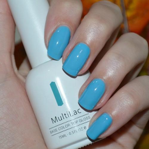 multilac 2341 baikal фото на ногтях