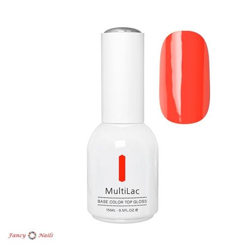 multilac 2612 oriental poppy