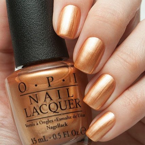 opi with a nice finn-ish фото на ногтях