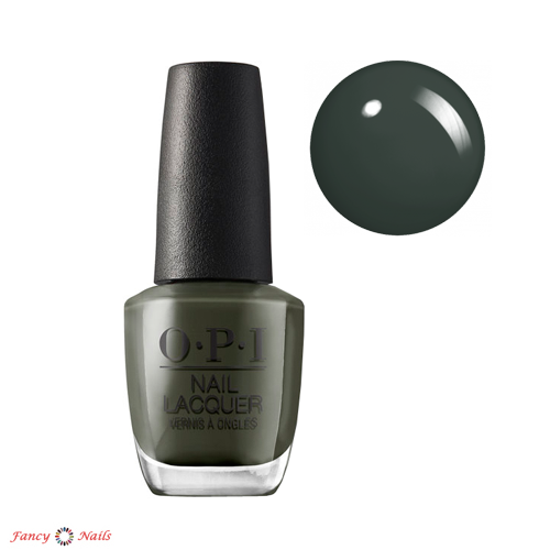 opi things i ve in aber-green