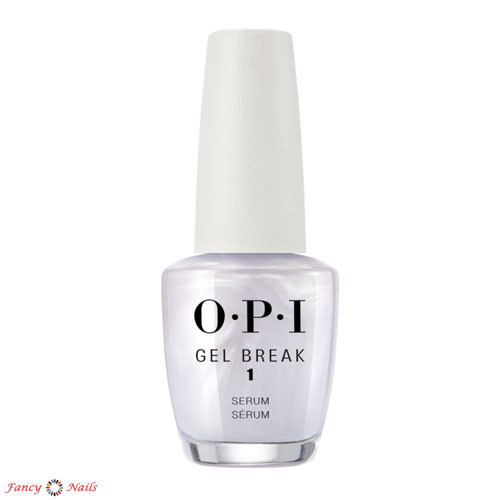 opi gel break serum