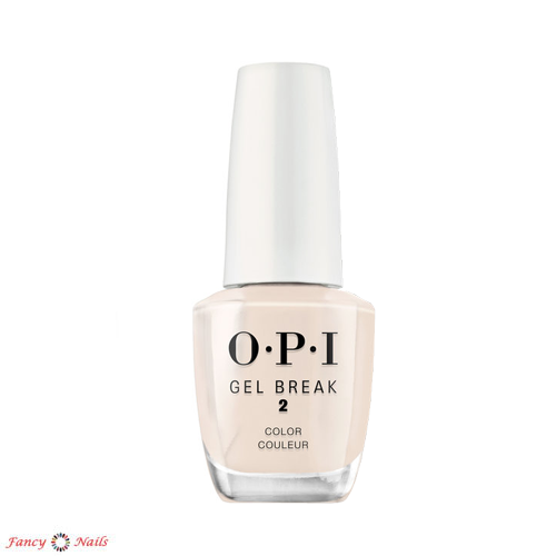 opi gel break too tan-talizing