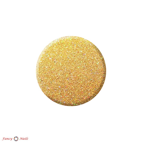 блестки для ногтей золотые пыль