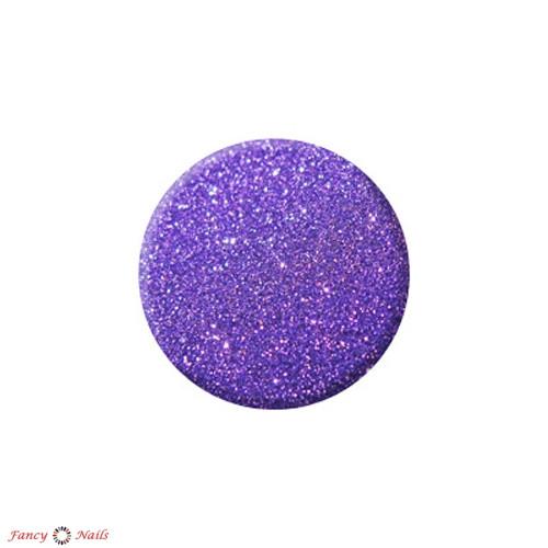 блестки для ногтей пыль фиолетовые