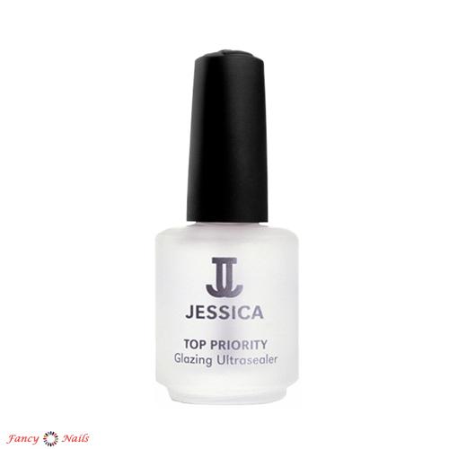 jessica top priority 7.4 мл