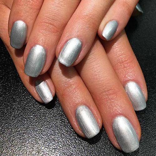 vinylux 148 silver chrome фото