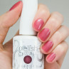 gelish texas me later 15 мл фото на ногтях