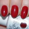 gelish ruby two-shoes 15 мл фото на ногтях