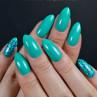 gelish rub me the sarong way 15 мл фото на ногтях
