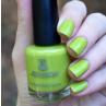 jessica 1143 green фото на ногтях