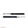 gelish polygel brush and spatula tool фото
