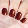 masura basic пряный сироп 3.5 мл фото на ногтях