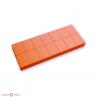 runail набор мини бафов 100 180 грит 14 шт оранжевый