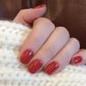 geleration 386 dynamic цвет на ногтях