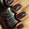 cnd shellac fedora фото на ногтях
