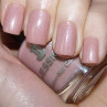 geleration 409 tea rose фото на ногтях